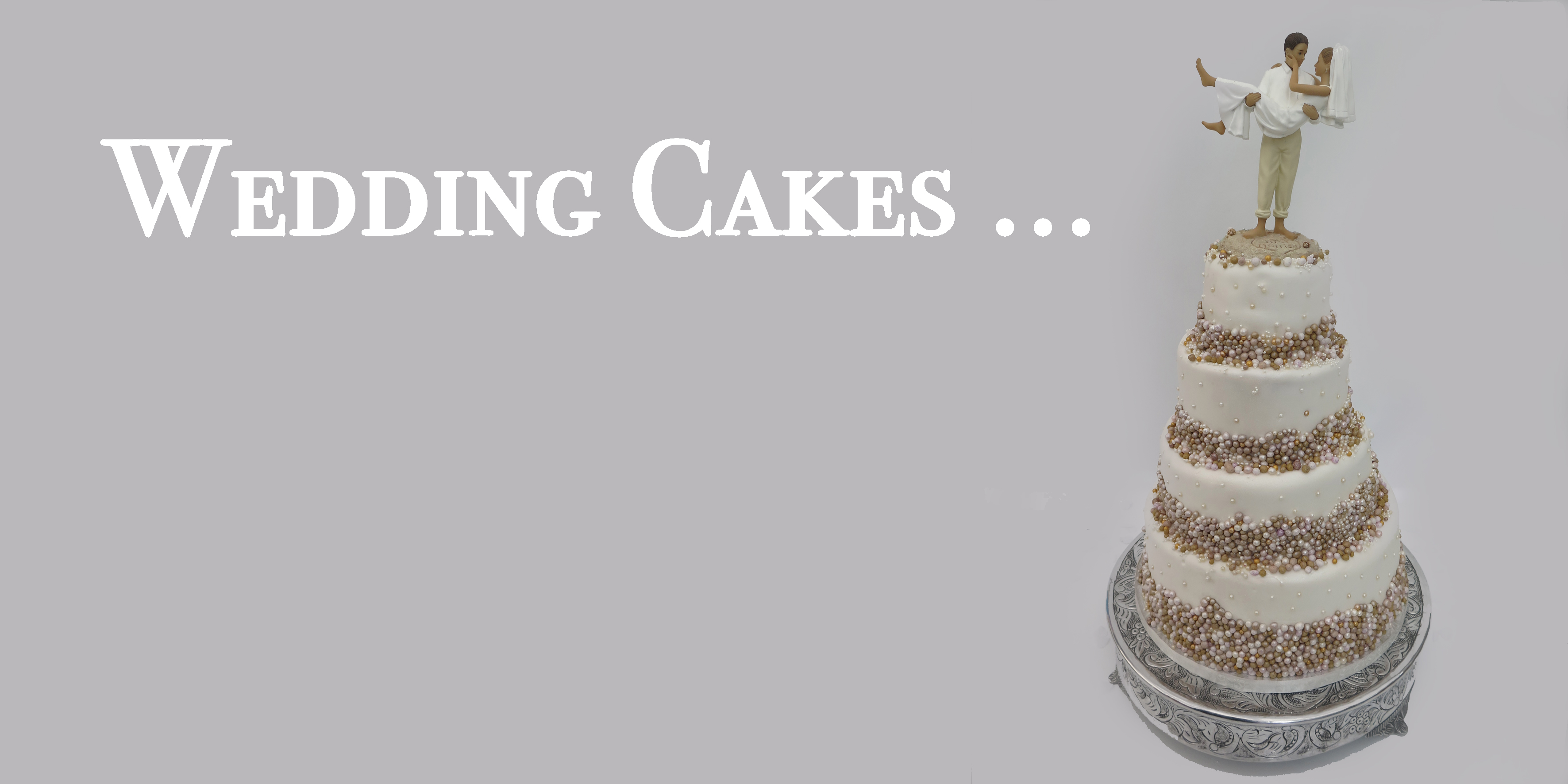 Bespoke Cakes Of Colchester | Fabulous Flavours & Wonderful Designs
